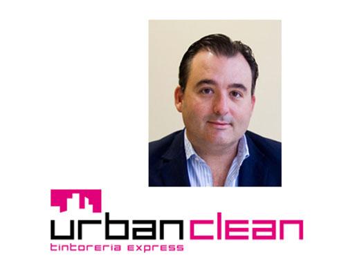 Entrevista a Julio Alonso Larza - Gerente de Urban Clean