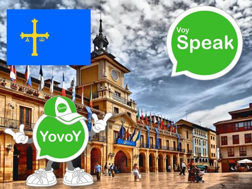 Voy Speak firma su apertura para Vigo