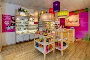 Woman 30 Shop concede su Máster Licencia en Cataluña