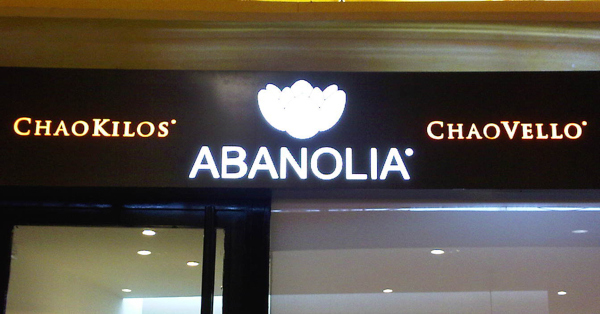 Abanolia
