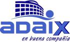 El Grupo Adaix  ya se encuentra ya establecido en paises como, Estados Unidos, Francia, Belgica, China y Marruecos.