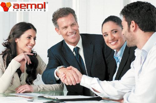 AEMOL CONSULTING Franquicias. Además de superar sus objetivos en cuanto a centros abiertos en 2017, Aemol Consulting ha ampliado su Red de profesionales llegando a la cifra de 470.