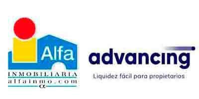 Alfa Inmobiliaria y Advancing se alían para ofrecer adelantos anuales de alquiler a propietarios