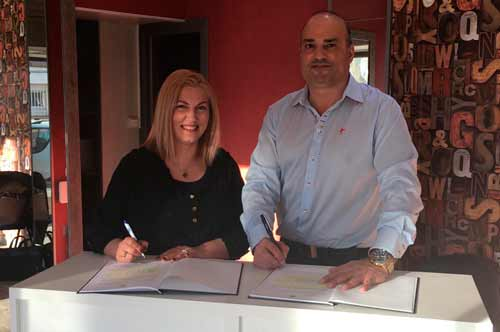 ALFIL.BE. Nueva firma en Arenys de Mar (Barcelona)