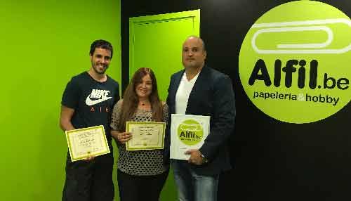 Franquicias Alfil.be Buscamos personas emprendedoras, triunfadoras, valientes, que les gusten los retos. Con este perfil, nosotros te ayudamos: 16.000 € y tu negocio en marcha.