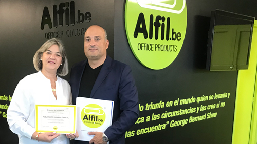 Alfil.be Abastos (Valencia) Papeleria & Hobby
