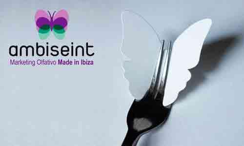 Ambiseint lanza una gama de aromas gourmet para sus clientes de restauración