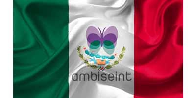 Ambiseint avanza en su desarrollo internacional con la puesta en marcha de una nueva delegación en México
