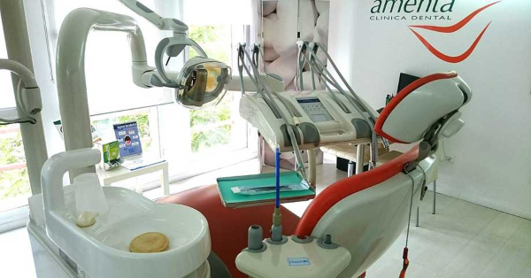 Amenta clínica dental