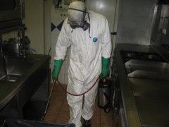 ARALAR Desinfección Franquicias. Franquicias de desinsectación, desinfección y desratización.