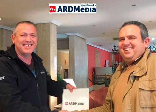 ARDMedia Franquicias. Te ayuda incluso en la financiación, puedes tener tu franquicia por tan solo 49 € al mes.