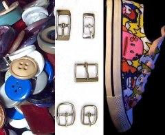 Franquicias de Arreglos de Ropa - Customizar la ropa, calzado.