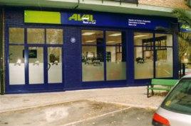 Aval Rent a Car Franquicias- para iniciar el desarrollo de la actívidad de rent a car.