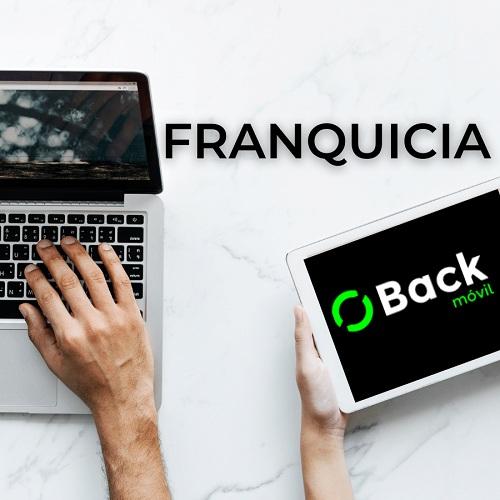 franquicias,backmovil,negocios