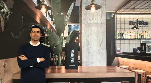 El objetivo para 2019 es poner en marcha ocho nuevos restaurantes