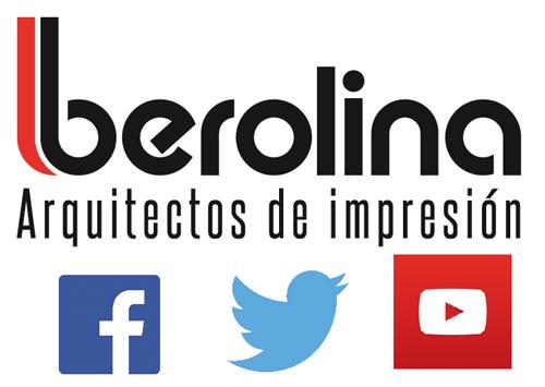 Berolina apuesta por las redes sociales y la comunicación