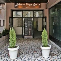 Bikram Yoga Spain Franquicias-única Franquicia en España que te da acceso a Bikram Yoga Certificado