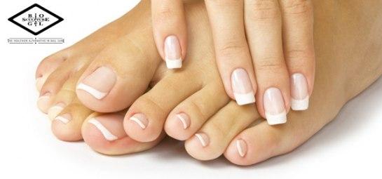 Franquicia Nails & Lashes-Uñas y Pestañas