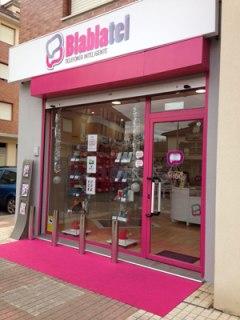 Franquicias Blablatel - Tiendas de Telefonía y Comunicaciones.