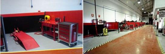 Brico Box Franquicias-Nuestro equipo enseñará a los clientes a hacer los cambios de aceite, filtros o pastillas de freno, etc....