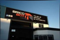 Brico Box Franquicias-equipado con equipos y herramientas profesionales de primer orden