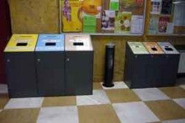 Reciclajes de toner de impresoras y consumibles de oficina