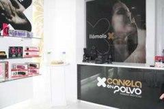 Franquicia Canela en Polvo - Canela en Polvo Franquicia - Franquicia de tiendas de productos eroticos.