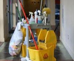 Franquicias de Limpieza y Mantenimiento