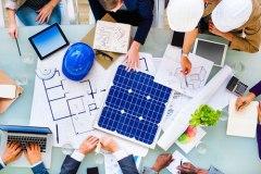 Franquicia Cero Grados Sur-la eficiencia de las instalaciones fotovoltaicas