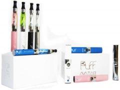 Franquicia Puff Cigarette - Franquicias Cigarrillos Electrónicos.