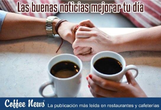 Franquicias Coffee News. Es un aire fresco para todos aquellos que buscan distraerse mientras toman un café o comen