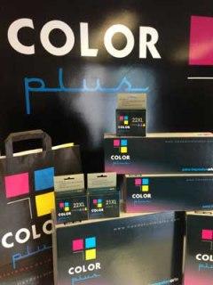 Franquicias Color Plus amplia zona en exclusividad para el Franquiciado
