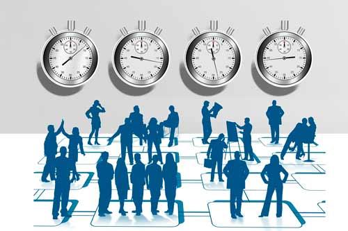 Un 67% de los españoles considera que la nueva ley de control horario les beneficiará