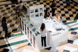 Franquicia CigarOne -  Si estás pensando en abrir tu tienda de cigarrillos electrónicos, Cigarone es tu mejor opción.