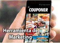 Franquicias COUPONER APPS