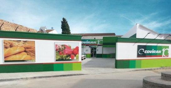 Coviran Franquicias más de 3.270 supermercados en España y Portugal