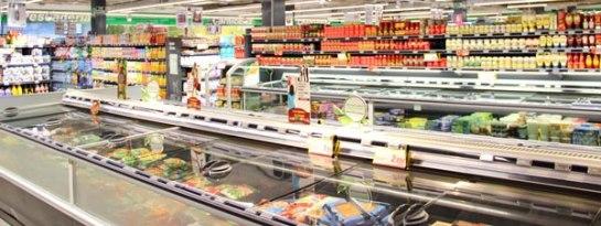 Coviran Franquicias líder de los supermercados de proximidad en los mercados donde está presente.