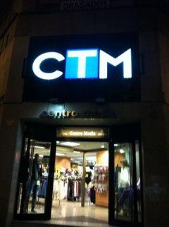 Franquicia Centro Media CTM  las mejores marcas al mejor precio en corsetería, pantis, pijamas, picardías, accesorios, medias, moda baño, y muchas cosas más