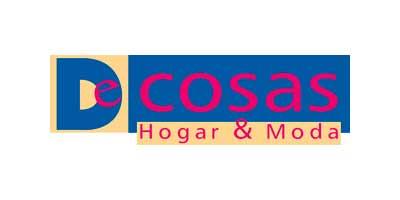 Con esta apertura, De Cosas, Hogar & Moda ya opera con 35 están funcionando en régimen de franquicia.