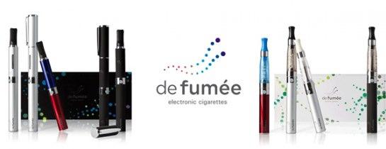 Franquicia Defumee  - Franquicias de Cigarrillos Electronicos.