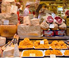 Franquicias de Delicatessen | Producto Gourmet | Alimentación