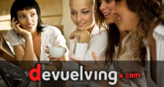 Devuelving. Te ofrecemos una oportunidad de negocio, sin necesidad de local comercial.  Tendrás un negocio desde casa