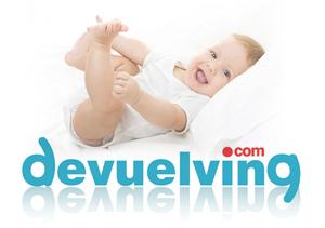 Devuelving.com incorpora la gama especializada en Puericultura con un amplio catálogo