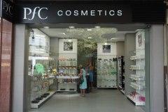 Franquicia PFC Cosmetics-Un sector en constante crecimiento