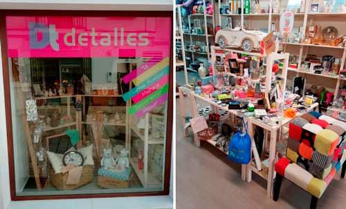 Nueva tienda dt detalles en constantina sevilla - Hogar decoracion sevilla ...