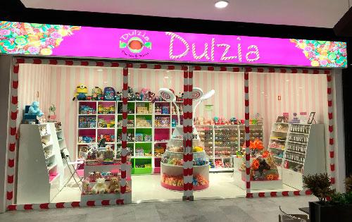 Franquicias DULZIA sigue su expansión, no solo en el ámbito nacional, también en los países más cercanos con un gran interés y con una gran aceptación.