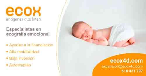ECOX4D5D, da sus primeros pasos en México