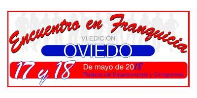 Este Encuentro en Franquicia en Oviedo es un escaparate generador de negocio para las Cadenas participantes, plataforma de creación de autoempleo.
