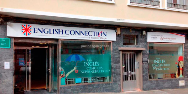 English Connection Franquicia