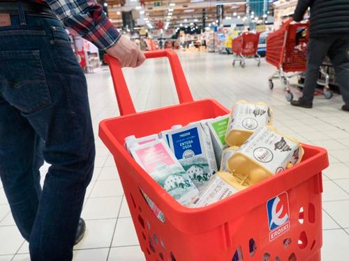 EROSKI inaugura un nuevo Supermercado en Valdestillas (Valladolid)